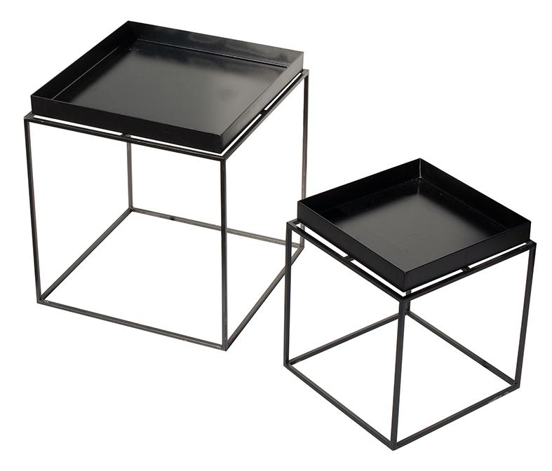 TRAY TABLE Set/Beistelltisch