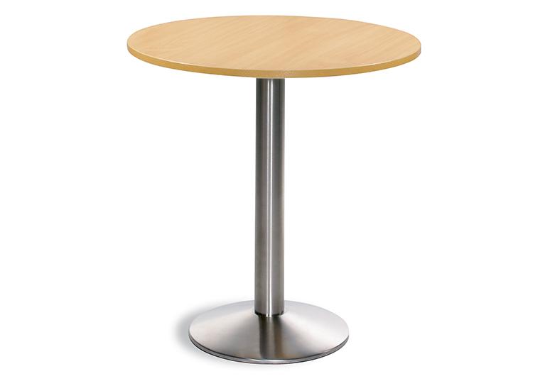 CHROMO D60 / D70 / D80, Tisch