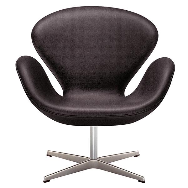 SWAN™ - Original Arne Jacobsen (Fritz Hansen, Schwan-Sessel)