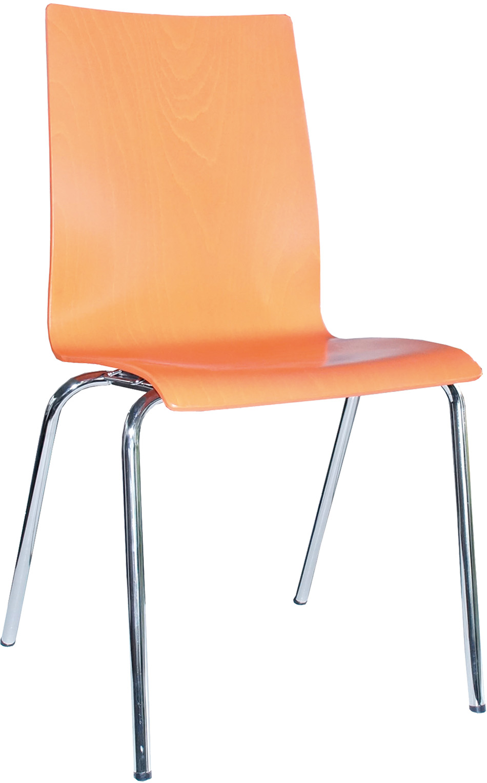 Farbige Stühle: blau, grün, gelb, rot - MEGA-reduziert (Stapelstühle, kombinierbar, in Reihen verbindbar)
