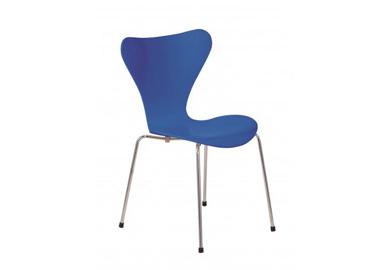 Fritz Hansen Series 7™ - Designer-Stuhl (Serie 7, internationaler Bestseller)
