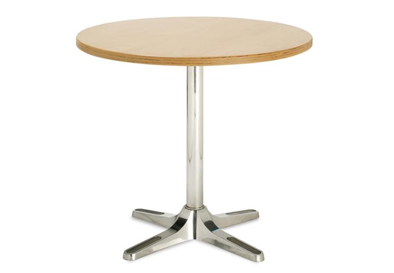 GO D70 / D80 Tisch, rund