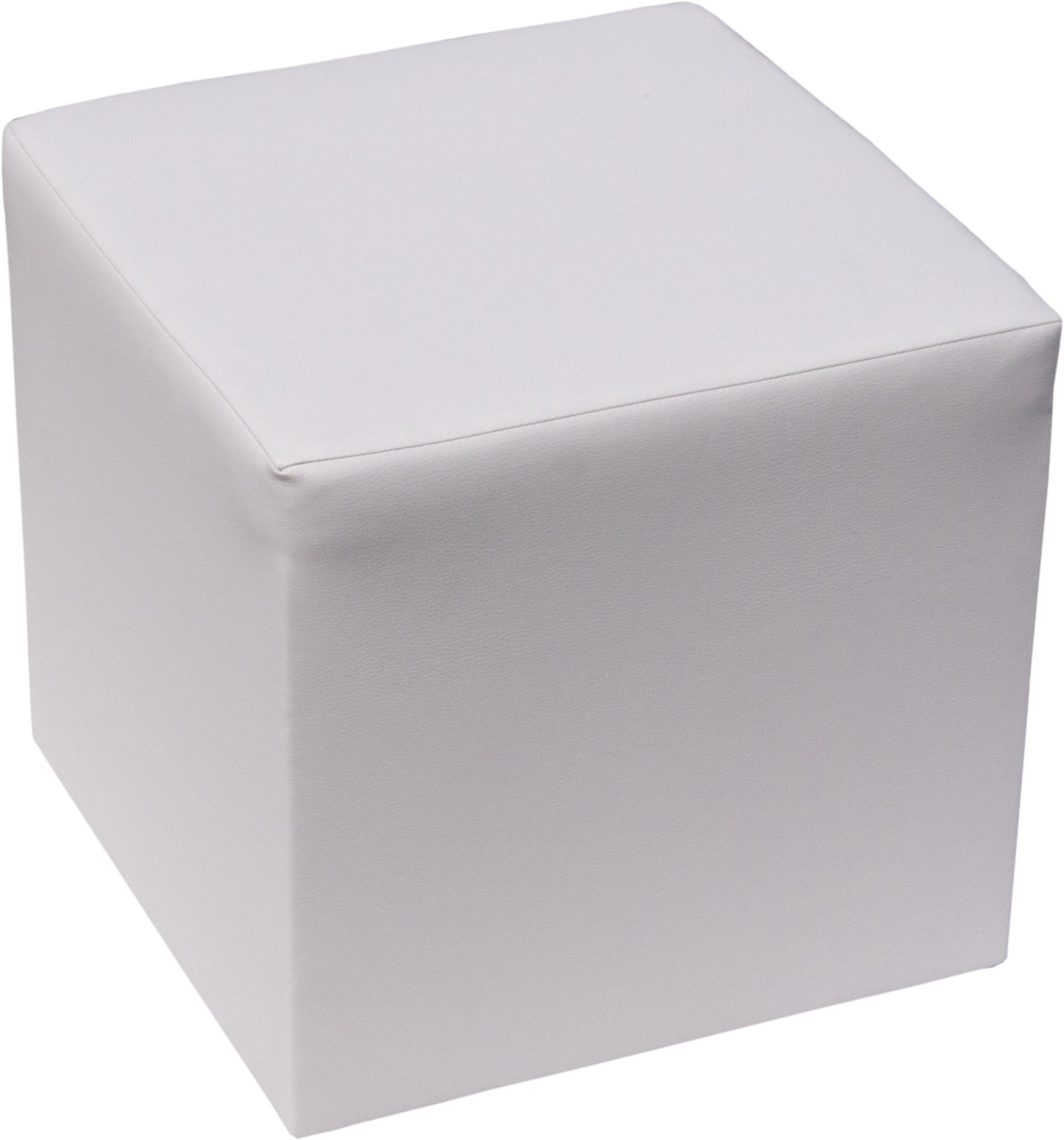 KUBIX 45 Sitzwürfel