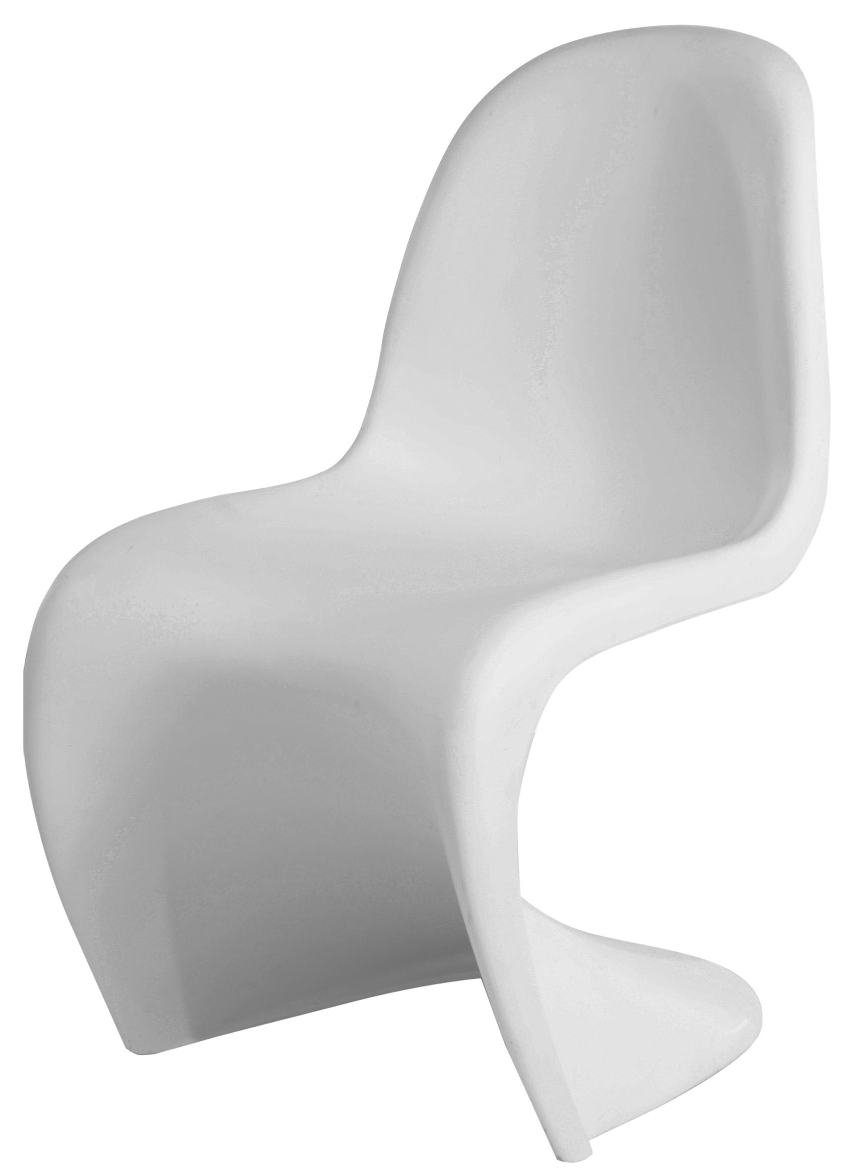 Panton-Stuhl: Freischwinger / Designer-Stühle (Vitra, Verner Panton)