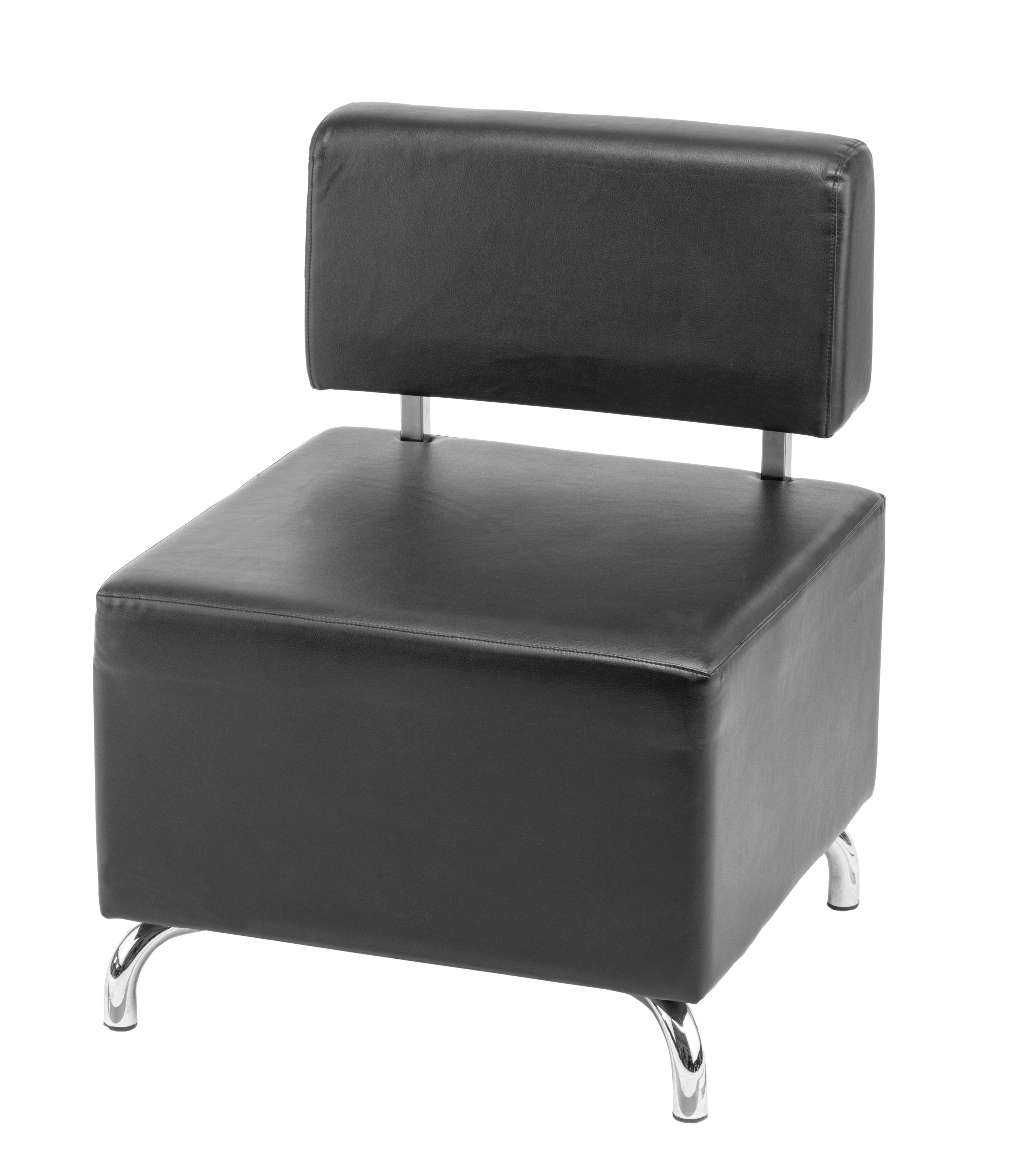 CADO Lounge-Sessel aus Kunstleder