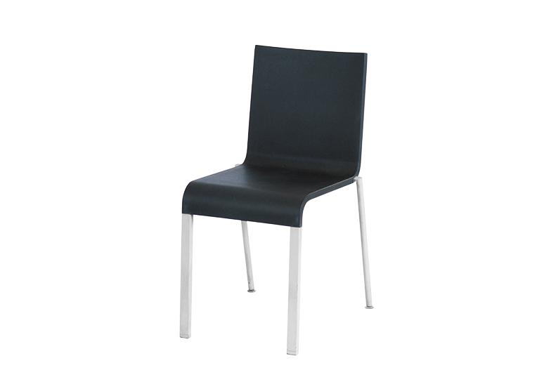 Vitra .03 Designer-Stuhl (Designer-Stapelstühle)