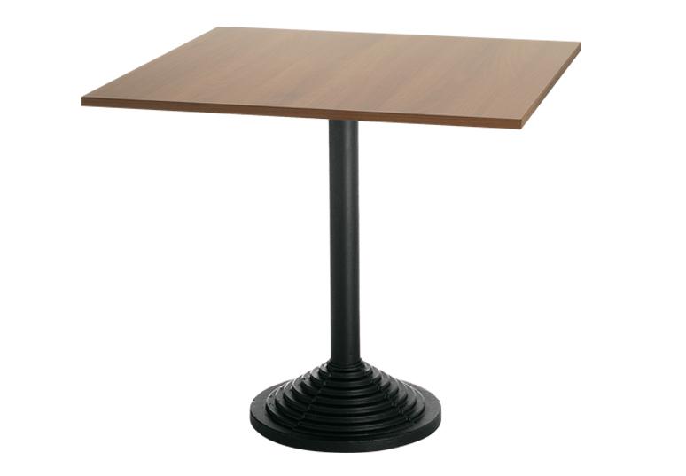 NIZZA 88, Tisch